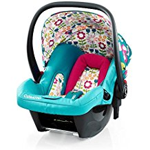 Cosatto Hold Car Seat 0 Plus Happy Campers